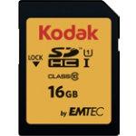 Kodak Memory Card SDHC 16 gb