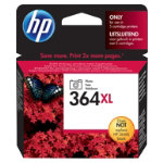 HP 364XL Original Ink Cartridge CB322EE Photo Black