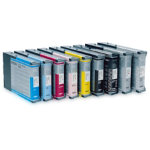 Epson T5432 Original cyan ink cartridge