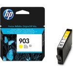 HP Ink Cartridge Original T6L95AE Yellow
