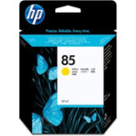 HP inkjet cartridge