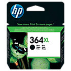 HP 364XL Original Black Ink Cartridge CN684EE