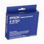 Epson Ribbon S015054 Black