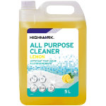 Highmark All Purpose Cleaner lemon 5000 ml