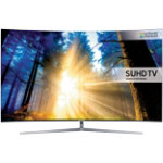 Samsung LED LCD TV UE65KS9000T 1651 cm 65
