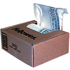 Fellowes Shredder Bags Size Small Pack of 100