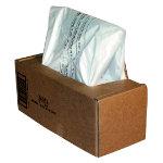Fellowes Shredder Bags Size Medium Pack of 50