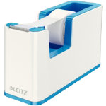 Leitz WOW Tape Dispenser Blue Metallic