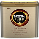 Nescafe Coffee Gold Blend