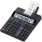 Casio Printing Calculator HR 200RCE black