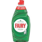 Fairy Washing Up Liquid Original apple 433 ml