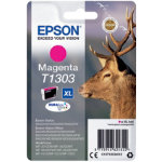 Epson T1303 Original Ink Cartridge C13T13034012 Magenta