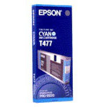 Epson T474 Original black ink cartridge 40EPST474011