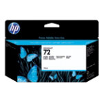 Original HP No72 photo black printer ink cartridge C9370A