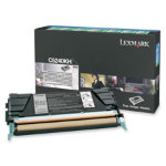 Lexmark Original Black Toner Cartridge C5240KH