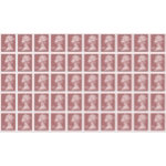 Royal Mail SH15 Postage Stamps 50 Pack