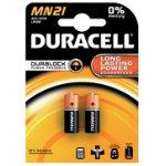 Duracell Batteries MN21 12 V