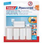 Tesa Powerstrips Powerstrips White