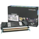 Lexmark Original Black Toner Cartridge C5200KS