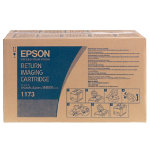 Epson black toner cartridge C13S051173 Black N A