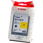 Canon BCI 1431Y Original standard capacity yellow ink cartridge N A
