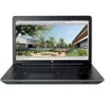 HP Notebook 17 G3 8 GB Intel HD Graphics 530 256 GB Windows 7 Professional