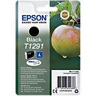Epson T1291 Original Ink Cartridge C13T12914012 Black