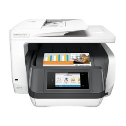 HP OfficeJet Pro 8730 E All In One Printer