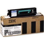 IBM 75P5711 Original Black Toner Cartridge