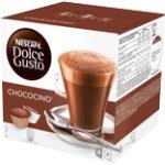 NESCAFe Dolce Gusto Hot Chocolate Chococino Chocolate
