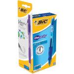BIC Gel ocity Gel Pen 07 mm blue Pack
