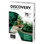 Discovery Printer Paper A4 75gsm White