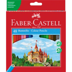 Faber Castell Colouring pencils 111248