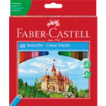 Faber Castell Colouring pencils 111248 Assorted
