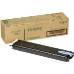 Kyocera TK 805C Original Cyan Toner Cartridge
