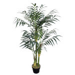 Bamboo Palm Artificial Assorted