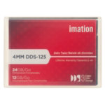 Imation 4mm Data Cartridge 12GB 125m
