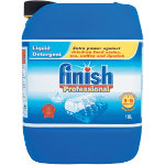 Finish Dishwasher Liquid Professional 10000 ml