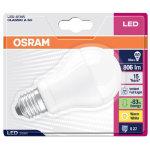 Osram LED GLS ES 10 watt 60 watt equivalent Frosted Light Bulb