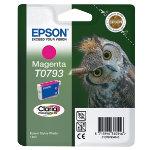 Epson T0793 Original Magenta Ink Cartridge C13T07934010