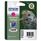 Epson T0793 Original Ink Cartridge C13T07934010 Magenta