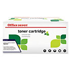 Office Depot Compatible Kyocera TK 540Y Toner Cartridge Yellow