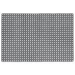 Niceday External Use Floormat 1000mm x 1500mm Black