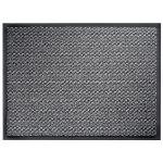 Niceday Internal Use Floormat 600mm x 900mm Grey