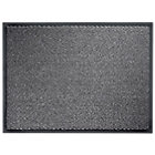 Niceday Internal Use Floormat 600mm x 900mm Grey