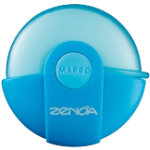Maped Zenora Maped Zenora Cased Rotary Eraser