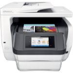 HP 8740 Inkjet Multifunction Printer