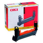 Oki 41304109 Yellow EP Cartridge