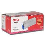 Oki 41304210 Magenta Laser Toner Cartridge