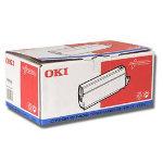 Oki 41304211 Cyan Laser Toner Cartridge